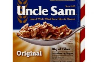 Save $1.00 off (1) Uncle Sam Cereal Printable Coupon