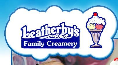 Leatherby's Family Creamery Birthday Freebie | Free Sundae