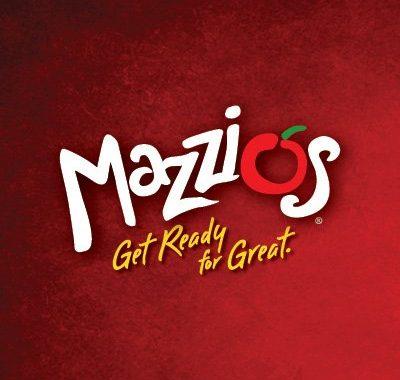 Mazzio's Italian Eatery Birthday Freebie | Free Pizza