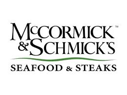 McCormick & Schmick's Birthday Freebie | Free $25 Reward