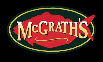 McGrath's Fish House Birthday Freebie | Free Dessert & $5 Discount