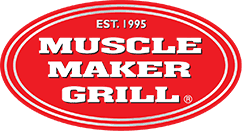 Muscle Maker Grill Birthday Freebie | Free Wrap, Salad, or Entree