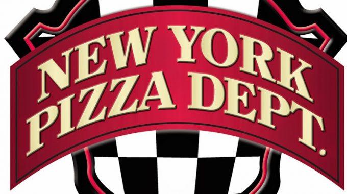 New York Pizza Department Birthday Freebie | Free Dessert