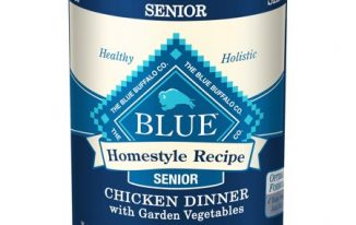 Save $1.00 off (3) Blue Buffalo Wet Dog or Cat Food Coupon