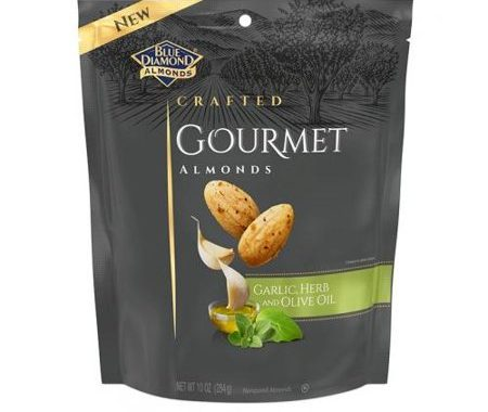 Save $1.50 off (1) Blue Diamond Gourmet Printable Coupon