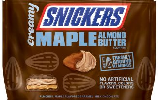 Save $1.00 off (1) Sharing Bag Size Creamy Snickers Coupon