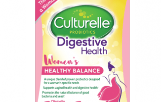 Save $5.00 off (1)  Culturelle Women's Healthy Balance Coupon