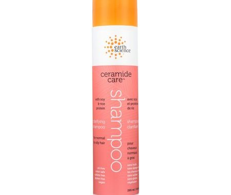 Save $2.00 off (1) Earth Science Ceramide Care Shampoo Coupon