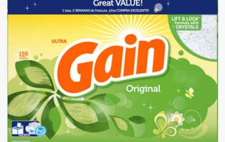 Save $1.00 off (1) Gain Powder Detergent Printable Coupon