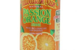 Save $1.50 off (1) Hawaiian Sun Juice Printable Coupon