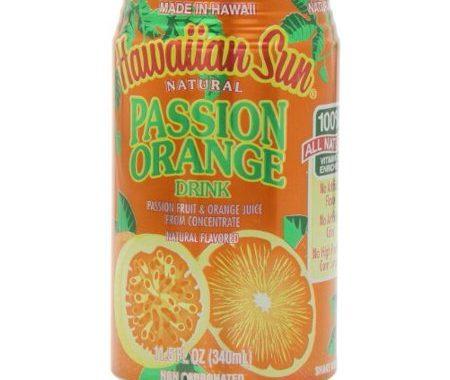 Save $1.50 off (1) Hawaiian Sun Juice Printable Coupon