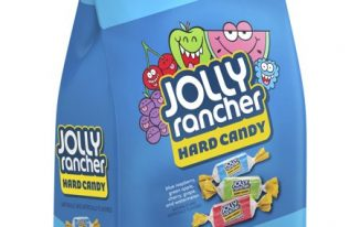Save $1.00 off (2) Jolly Rancher Candy Printable Coupon