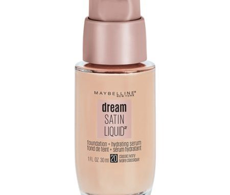 Save $2.00 off (1) Maybelline Dream Foundation Printable Coupon