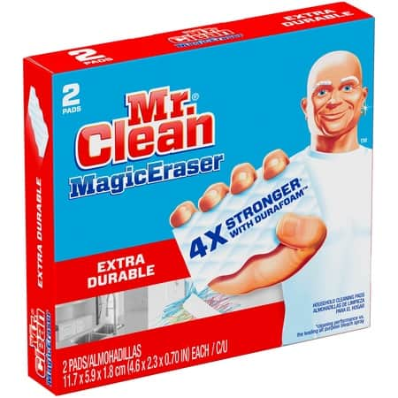 photo about Mr Clean Coupons Printable identified as Help save $0.50 off (1) Mr. New Goods Printable Coupon