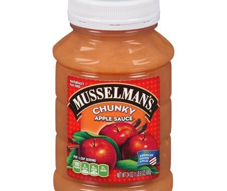 Save $0.50 off (1) Musselman's Apple Sauce Printable Coupon