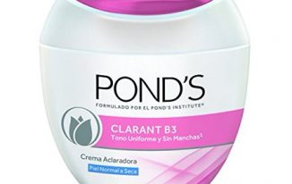 Save $1.00 off (1) Pond's Clarant B3 Printable Coupon