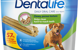 Save $1.50 off (2) Purina Dentalife Printable Coupon