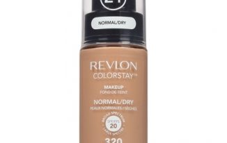 Save $3.00 off (1) Revlon Foundation Printable Coupon