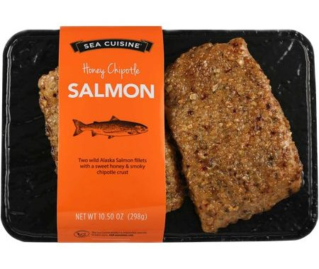 Save $1.00 off (1) Sea Cuisine Fillet Printable Coupon