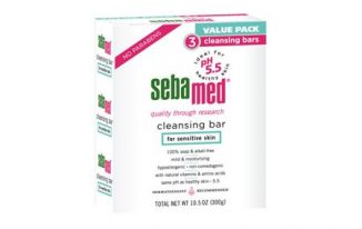 Save $3.00 off (1) Sebamed Cleansing Bar Printable Coupon