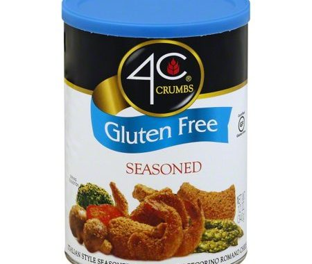 Save $1.00 off (1) 4C Gluten Free Crumbs Printable Coupon