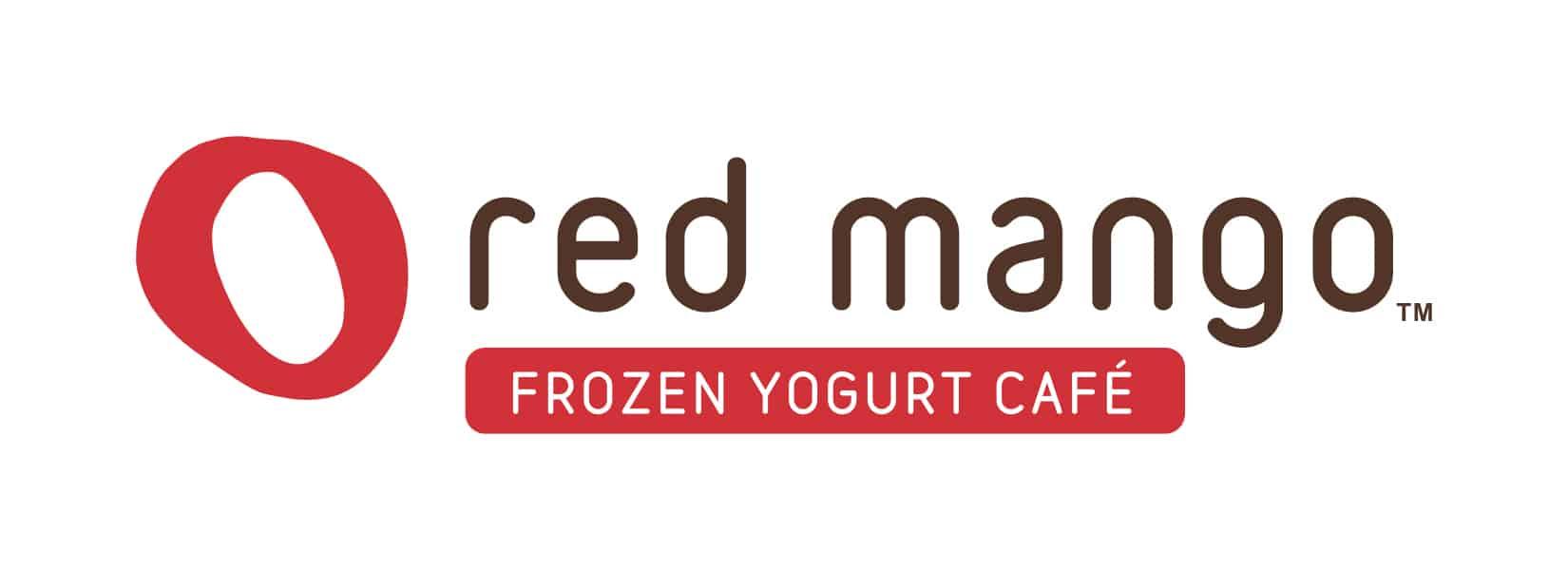Red Mango - Logo