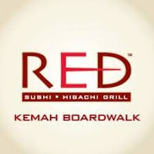 Red Sushi Birthday Freebie | Free $25 Reward