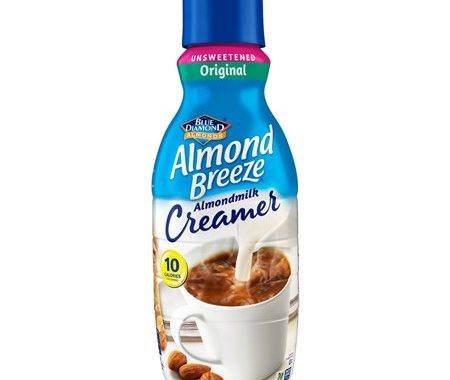 Save $1.00 off (1) Almond Breeze Creamer Printable Coupon
