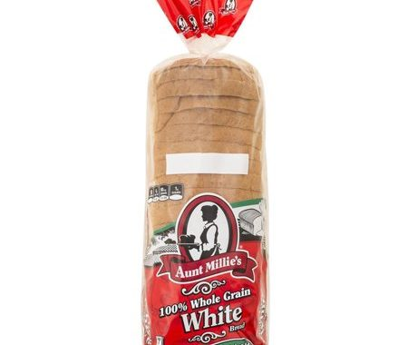 Save $1.00 off (1) Aunt Millie's Bread Printable Coupon