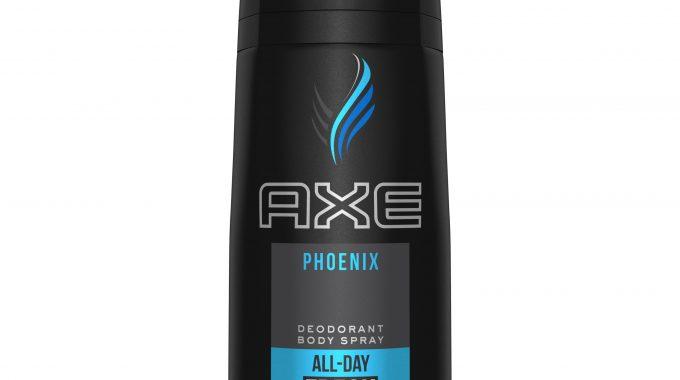 Save $3.00 off (2) Axe Deodorant Spray Printable Coupon