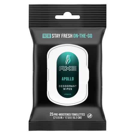 photograph relating to Printable Deodorant Coupons referred to as Help save $1.50 off (1) Axe Deodorant Wipes Printable Coupon