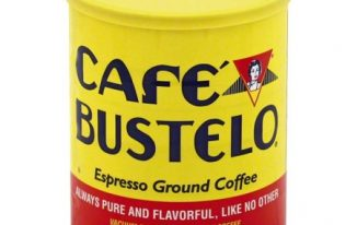 Save $1.00 off (1) Cafe Bustelo Coffee Printable Coupon