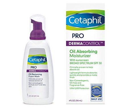 Save $4.00 off (1) Cetaphil Pro Dermacontrol Printable Coupon