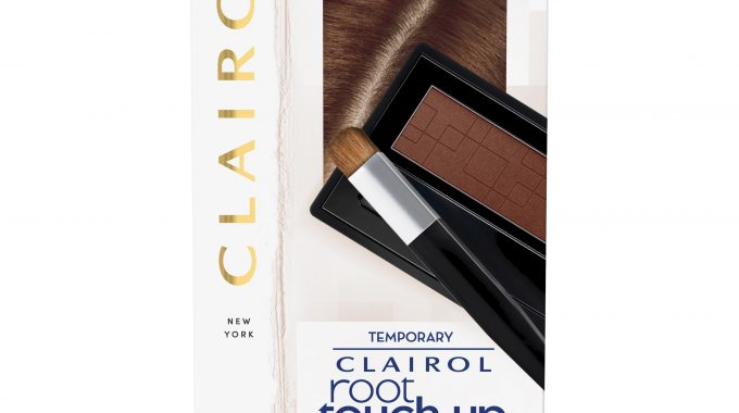 Save $2.00 off (1) Clairol Temporary Root Touch-up Coupon
