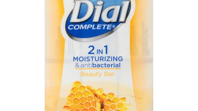 Save $1.00 off (2) Dial 2in1 Bars Printable Coupon