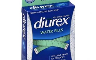 Save $1.00 off (1) Diurex Diuretic Printable Coupon