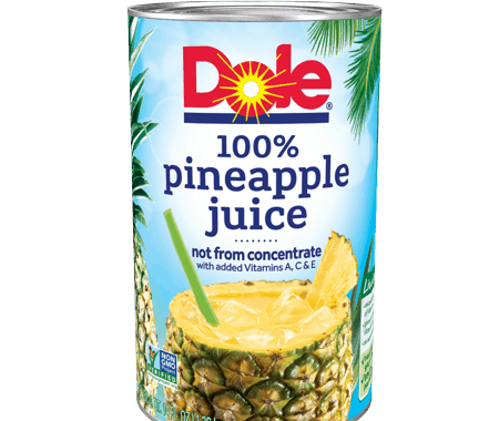 Save $0.65 off (1) Dole Canned Juice Printable Coupon