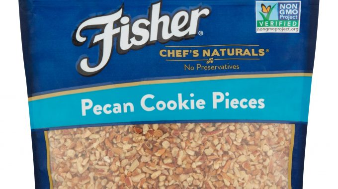 Save $2.00 off (1) Fisher Chef's Naturals Nuts Printable Coupon