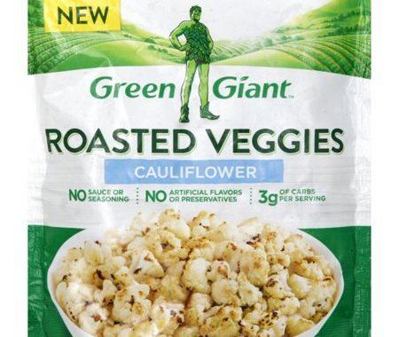 Save $1.00 off (1) Green Giant Roasted Veggies Printable Coupon