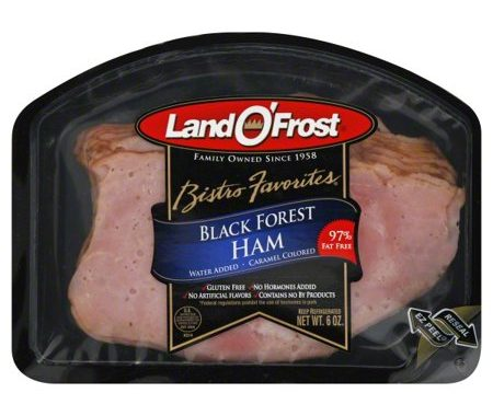 Save $1.00 off (1) Land O' Frost Bistro Favorites Printable Coupon