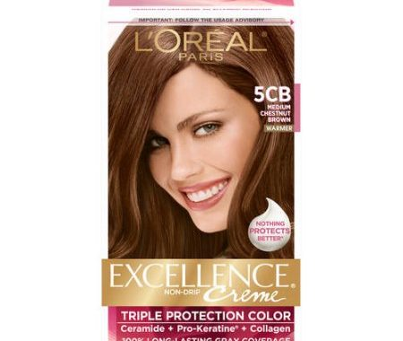 Save $2.00 off (1) L'Oreal Paris Excellence Printable Coupon