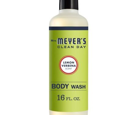 Save $1.00 off (1) Mrs Meyer's Body Wash Printable Coupon
