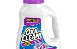 Save $1.00 off (1) Oxiclean Odor Blaster Printable Coupon
