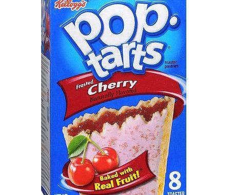 Save $1.00 off (3) Pop-Tarts Toaster Pastries Printable Coupon
