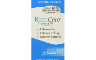 Save $3.00 off (1) Recticare Pain Relief Printable Coupon