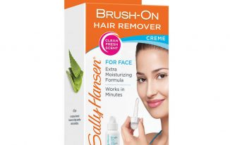 Save $2.00 off (1) Sally Hansen Hair Remover Printable Coupon