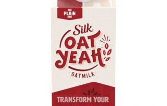 Save $1.00 off (1) Silk Oat Yeah Oatmilk Printable Coupon