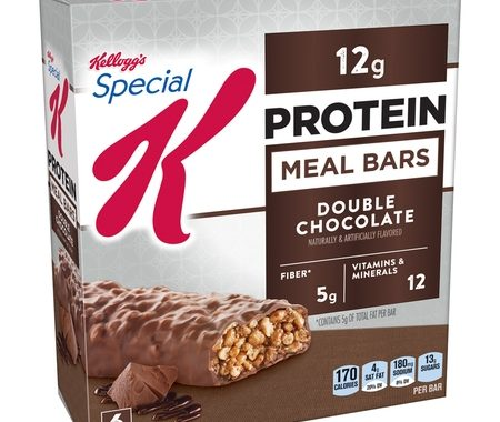Save $2.00 off (1) Kellogg's Special K Protein Meal Bar Coupon