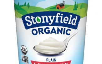 Save $1.00 off (1) Stonyfield Organic Quart Printable Coupon