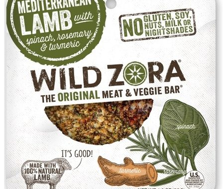 Save $1.00 off (2) Wild Zora Products Printable Coupon